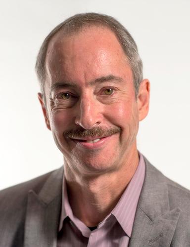 Dr. Hal S. Blatman Bio Image