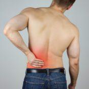 low back pain sciatica