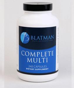 Complete-Multi