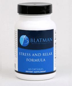 Stress Relax