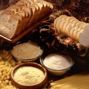 gluten food sensitivity