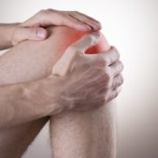 knee pain arthritis