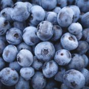 blueberries help arthritis pain