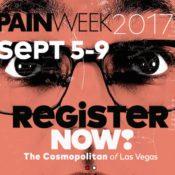 Pain Week Las Vegas