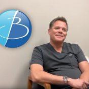 patient testimonial low back pain treatment