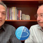 Dr. Blatman and Dr. TJ Lonergan