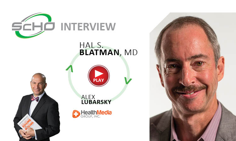 Dr. Blatman interviewed by Alex Lubarsky